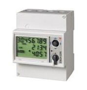 Energy Management Energy Analyzer Type EM24 DIN available at MWA Technology