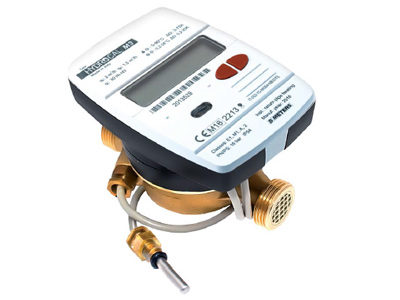 Hydrocal-M3 Compact heat meter available at MWA Technology
