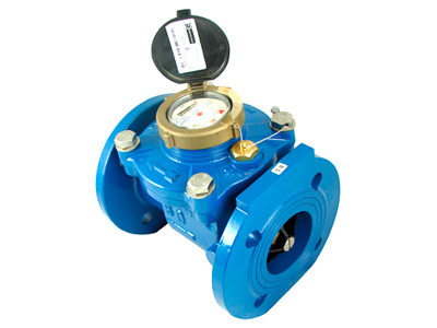 ARAD Woltmann Silver Turbo WSTsb Water Meter available at MWA Technology