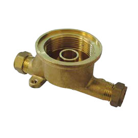 Manifold Water Meter Carrier available at MWA Technology
