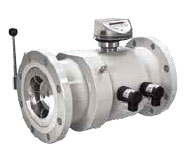 Elster TRZ Turbine Gas Meter available at MWA Technology