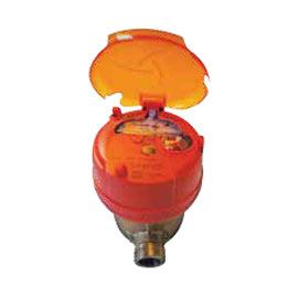 Itron Aquadis Hot Water Meter available at MWA Technology