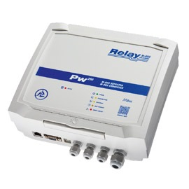 Relay Converter and Repeater PW250 available at MWA Technology