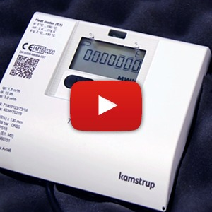 Presenting the Kamstrup Multical 403 Heat Meter from MWA Technology