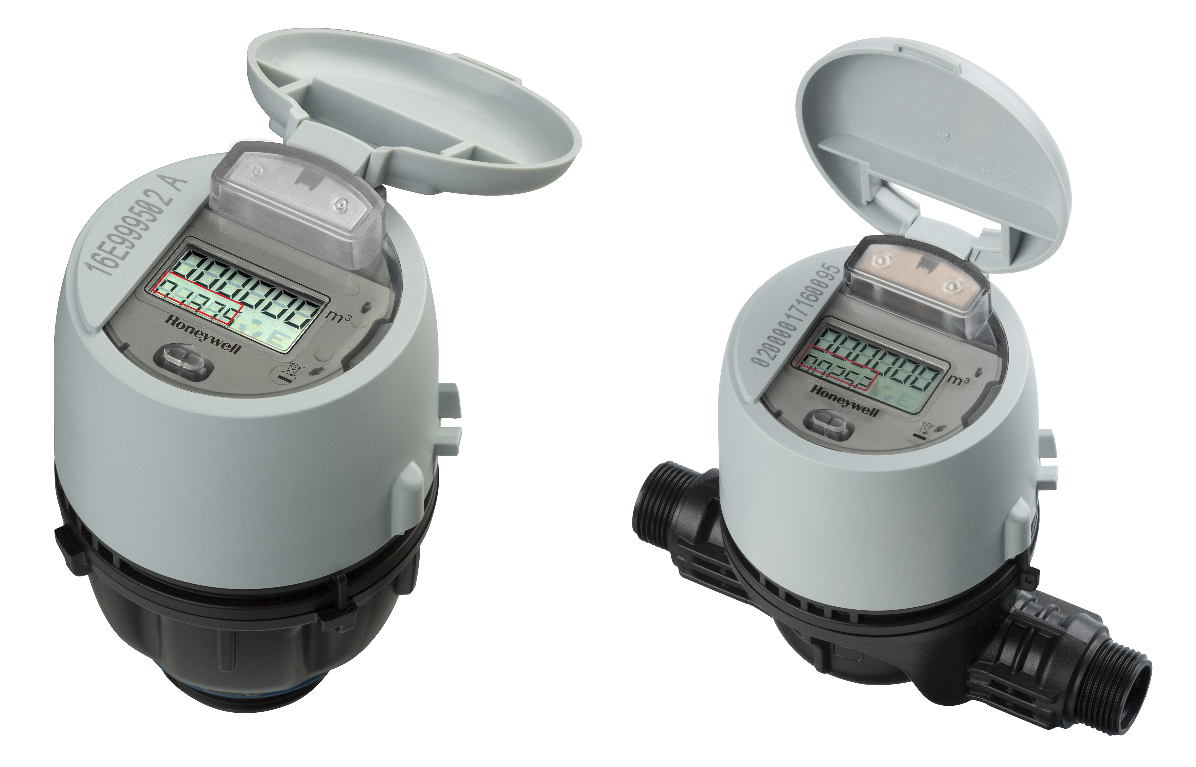 Honeywell Elster V200 & V210 Hybrid Cold Water Meters from