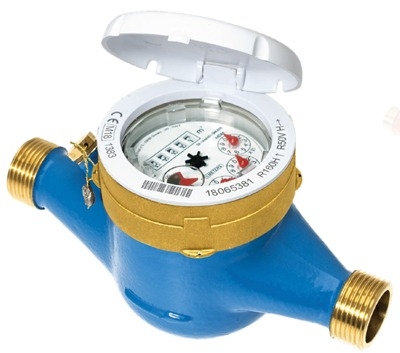 B Meters GMDM-I – Multi-Jet Water Meter available at MWA Technology