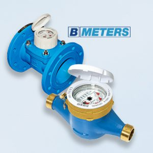 Brand new from B Meters from MWA Technology