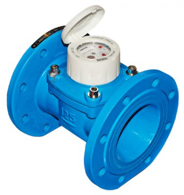 B METERS WDE-K50 WOLTMANN WATER METER RANGE available at MWA Technology