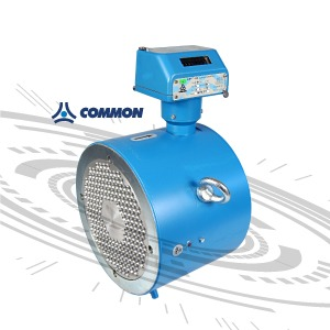 Common CPT Quantometers – the secondary meter with a fiscal quality build from MWA Technology
