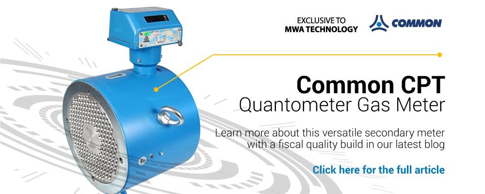 Common CPT-01 Quantometer