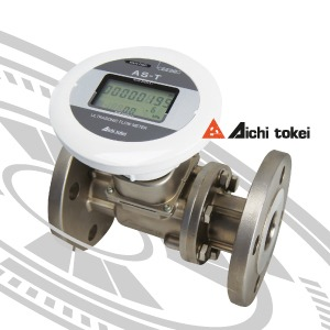 Aichi Tokei Denki AS Series Ultrasonic Flowmeter – Save with convenient facility management from MWA Technology