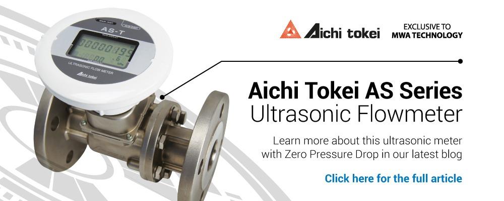 Aichi Tokei AS Series