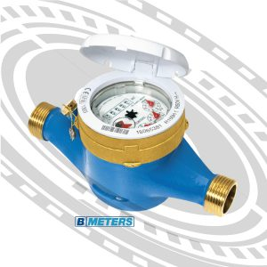 GMDM-I Multi Jet Water Meters – A reading you can rely on from MWA Technology