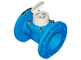 Water Meters from MWA Technology
