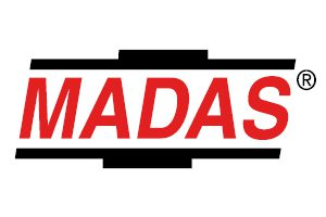 Madas Gas filters valves and regulators