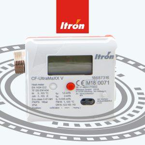 Itron CF UltraMaxx V
