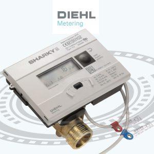 Diehl Metering SHARKY
