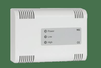 Landon Kingsway Gas Detector Sensors available at MWA Technology