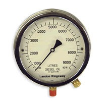 Landon Kingsway Repeater Gauge available at MWA Technology