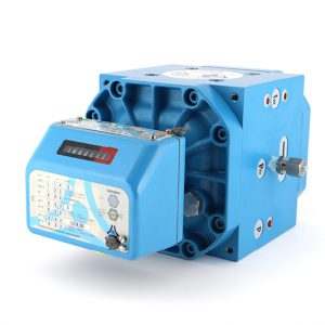COMMON CGR-FX rotary gas meter – Reliability under pressure from MWA Technology