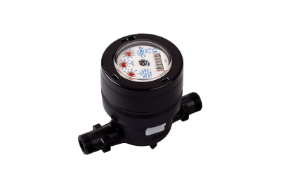 ARAD Gladiator volumetric cold water meter available at MWA Technology