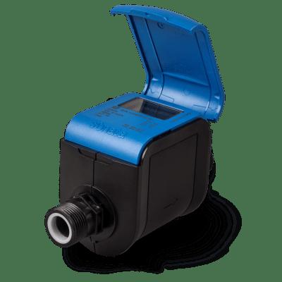 Arad Sonata Ultrasonic cold water meter available at MWA Technology