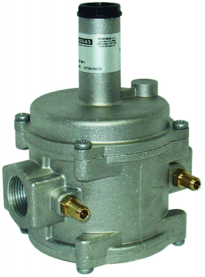 Madas RG/2MTX Gas regulators available at MWA Technology