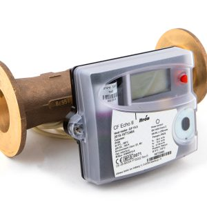 Our meters can take the heat from MWA Technology